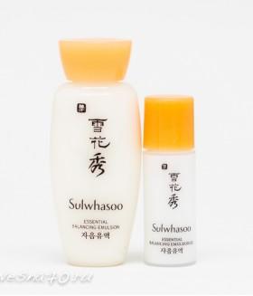 Sulwhasoo Balancing Emulsion 5мл/15мл