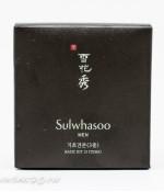 Sulwhasoo Man Basic Kit 3 средства (для мужчин)
