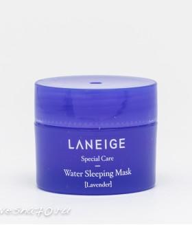 LANEIGE Water Sleeping Mask Lavender 15мл