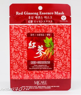 Маска тканевая Mijin Care Mask в ассортименте