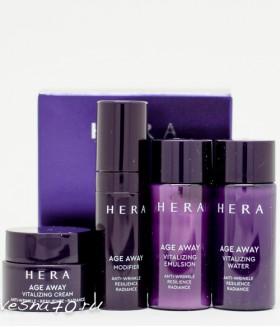 Hera Age Away Simple Set набор 4 средства