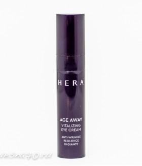 Hera Age Away Vitalizing Eye Cream 5мл