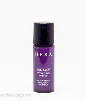 Hera Age Away Vitalizing Water 5мл