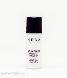 Hera Aquabolic Essential Emulsion 5мл