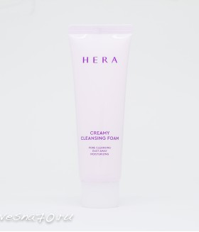 HERA Creamy Cleansing Foam 50мл
