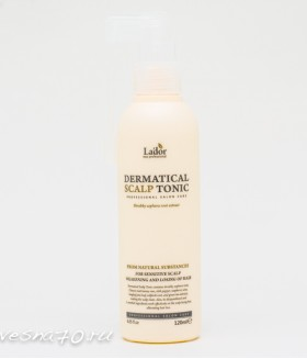 Lador Dermatical Scalp Tonic тоник для кожи головы против выпадения волос 100мл