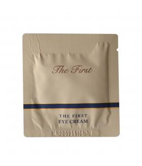 O HUI The First Eye Cream 1мл