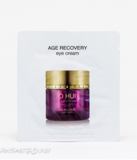 O Hui Age Recovery Eye Cream 1мл