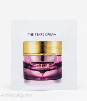 O HUI Age Recovery The Stars Cream 1мл