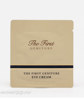 O HUI The First Eye Cream 1мл