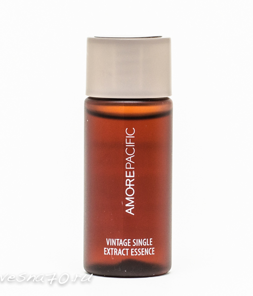 AMORE PACIFIC Vintage Single Extract Essence 5мл/15мл