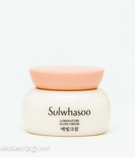 Sulwhasoo Luminature Glow Cream 5мл