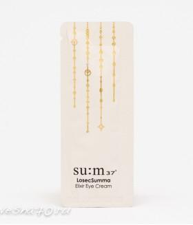 Su:m37 Losec Summa Elixir Eye Cream 1мл